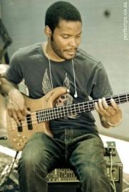 Ikechukwu Onwuagbu - Bass Guitarist - UK, London