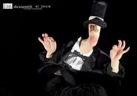 Feet theatre image