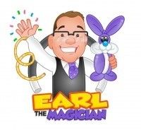 Earl The Magician image