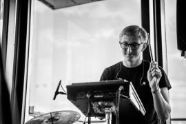 George Whittingham - Drummer - Preston, North West England