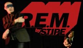 R.E.M. by STIPE image