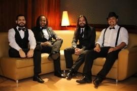Seven Seas Cruise Band - Cover Band - João Pessoa, Brazil