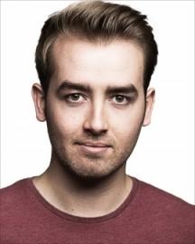 Adam Bowler - Male Singer - United Kingdom, London