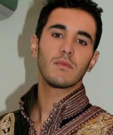 Yasin  - Male Singer - Meknes, Morocco