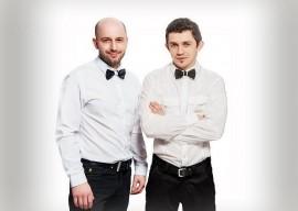 ConTrust   - Duo - Ukraine/ Lviv, Ukraine