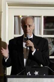 Al Russo - Frank Sinatra Tribute Act - Passaic, New Jersey
