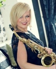 Jo Ashcroft - Multi-Instrumentalist - Blackpool, North of England