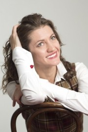 Elena Domasheva - Pianist / Keyboardist - Fiuggi, Italy