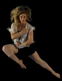 Georgie Bax - Female Dancer - Philippines, Philippines