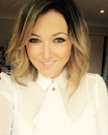 Anna Radford - Female Singer - Peterborough, East of England