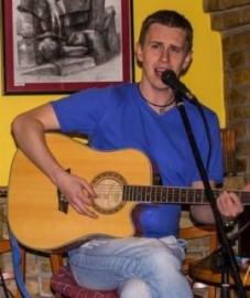 Dalibor Tucic - Guitar Singer - Sombor, Serbia