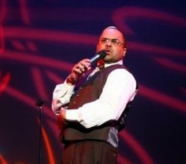 Kirk McHenry - Adult Stand Up Comedian - Orange County, California