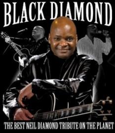 Black Diamond Experience - Neil Diamond Tribute Act - Nashville, Tennessee
