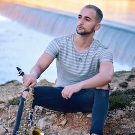 David Ramirez - Saxophonist -