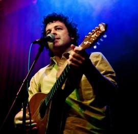 Niall O'Callaghan image