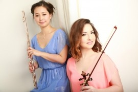 Dolceduo- Violin and Flute/Piano Duet   - Multi-Instrumentalist - London, London