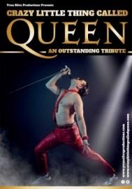 QUEEN & Freddie Mercury - Queen Tribute Band - Romford, London