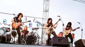 JOANovARC - Cover Band - Stevenage, South East