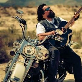 Pat Savage  - Solo Guitarist - Spain