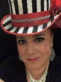 Paulette-The Great Impression - Female Singer - USA, Arizona
