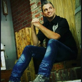 Donnie Lee Strickland  - Country & Western Band - Little Rock, Arkansas