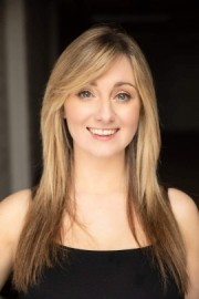 Helen Farrell - Female Singer - Manchester, North West England