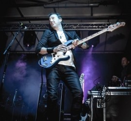 Saul David Watson - Bass Guitarist - Rainham, South East