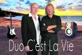Duo C'est La Vie - Duo - Slovenia/Koper, Slovenia