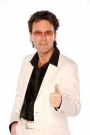 Cliff As If - Cliff Richard Tribute Act - London, London