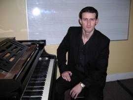 John Leahy - Pianist / Singer - Limerick, Munster