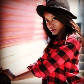 Sierra Natalié  - Female Singer - Atlanta, Georgia