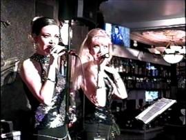 Natalia & Tatiana    - Duo - USA, New York
