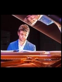 Alessandro Martire - Pianist / Keyboardist - Italy