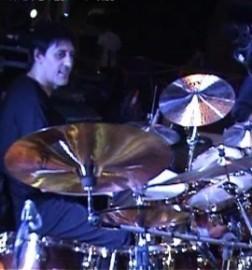 Maurizio Spiata - Drummer - Italy