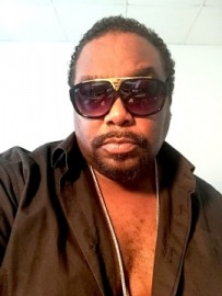 Bruce  - Male Singer - USA, New York