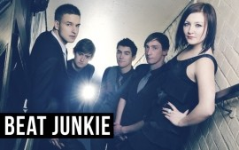 Beat Junkie - Function / Party Band - South East