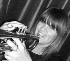 April Farthing - Trumpeter - Rotherham, Yorkshire and the Humber