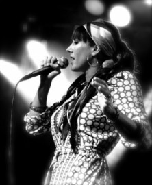 Jen Jayden - Female Singer - Miami, Florida