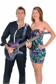 1-2-1 duo...ENERGY band - Cover Band - East of England