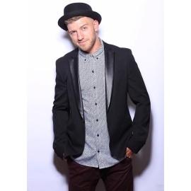 Rhys Gilyeat - Male Singer - Spain, Spain