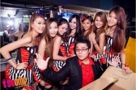Tommillusions (Magic Mafia) - Other Magic & Illusion Act - Singapore, Singapore