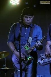 Yob - Acoustic Guitarist / Vocalist - Iloilo City, Philippines