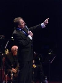 Tony Sands - Male Singer - Delaware
