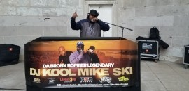 DJ Kool Mike Ski  - Party DJ - White Plains, New York