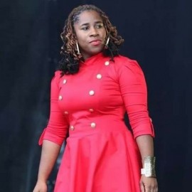 Kerri-Ann Lewis - Female Singer - St Andrew, Jamaica