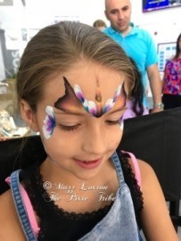 The Pixie Tribe - Face Painter - Sheffield, North of England