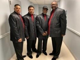 The Manhattans (Of SonnyBivins) - Soul / Motown Band - New York City, New York