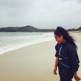 Mercy Meauta - Female Singer - Australia, Queensland