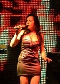 Viviana - Female Singer - Colombia