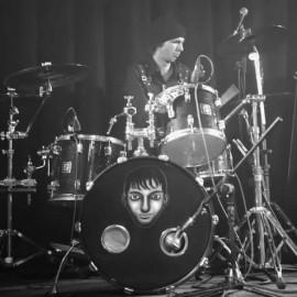 Matthew Tillett - Drummer - Wrexham, Wales